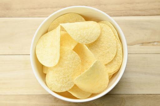 """乐事薯片品种,5款几乎""""零差评""""薯片,比乐事、可比克还要好吃,就是贵了一点"""