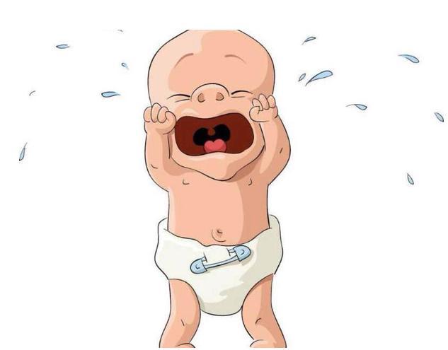 婴儿 哭,婴儿老是哭,大概是因为这样几个问题