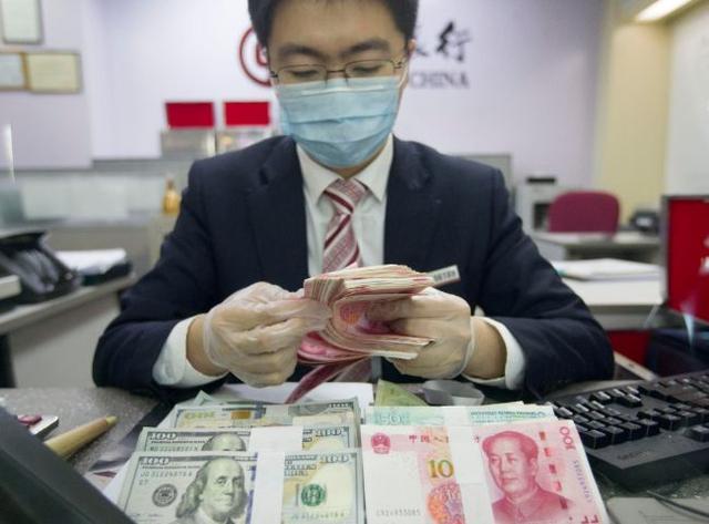 4月10日起,邮政银行和农村信用社还有人去存钱吗?看完明白了