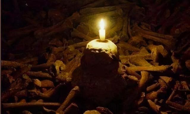 秦始皇陵地宫水银图片,奇葩说:秦陵下有巨蟒守灵?其实是数百吨水银,那它到底从哪里来