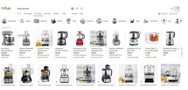 图片搜索,Google图片搜索高级指南