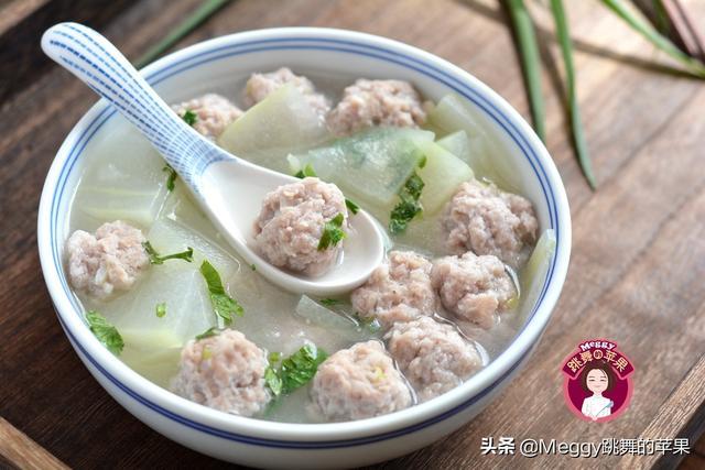 汤的100种做法,冬天要常喝开胃汤,5种做法,好看又好喝,天天喝1碗对身体好