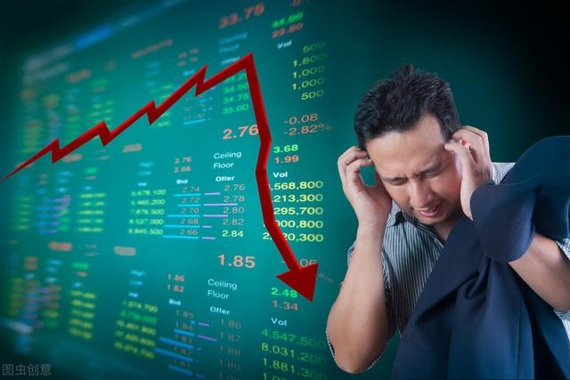 中国股票,A股突然下跌,原因是什么,明天A股会大跌吗?
