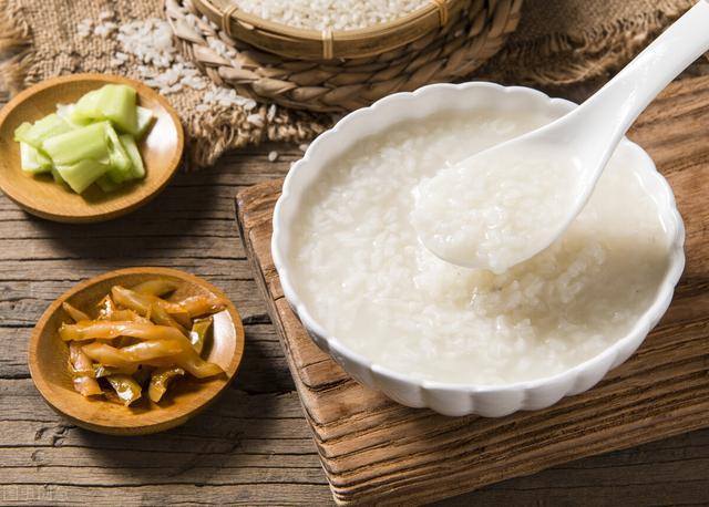 怎么做粥,煮白粥有技巧,不要直接加水煮,粥铺老板分享一招,香浓又绵稠