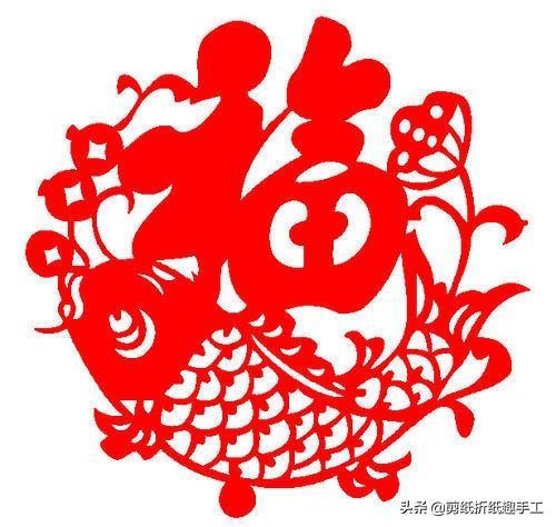 鱼   成语,鲤鱼跃龙门,年年有余,双鱼得利,鲤鱼象征富裕和子孙绵延