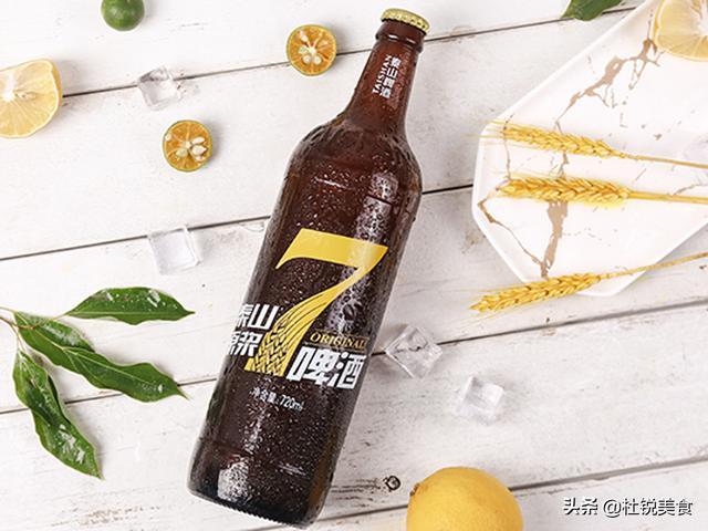 啤酒美食,8种实惠口感好的啤酒,用料实在,内行爱喝常去挑,外行不了解