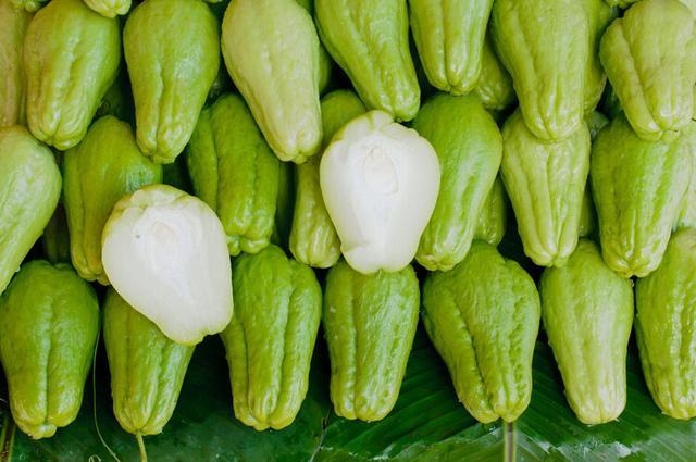 佛手瓜怎么做,常吃的一种蔬菜会致癌,会生病?专家:佛手瓜比你想象的更有营养