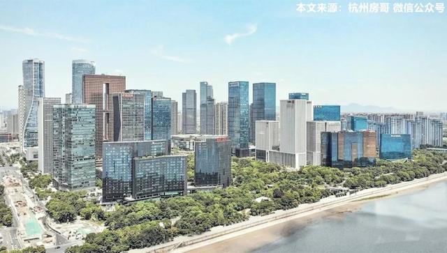 一线城市有哪些,一线城市现状:不止是北上广深,杭州挤进第五城