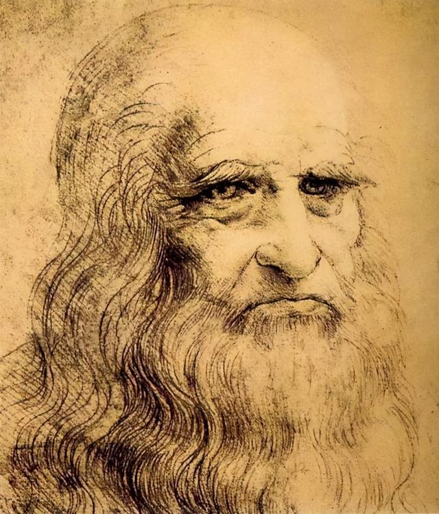 艺术的特征,达.芬奇的性特征与艺术活动