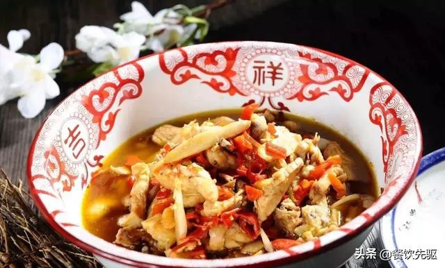 仔姜的吃法,天气见凉,来9款仔姜菜品,暖暖身吧