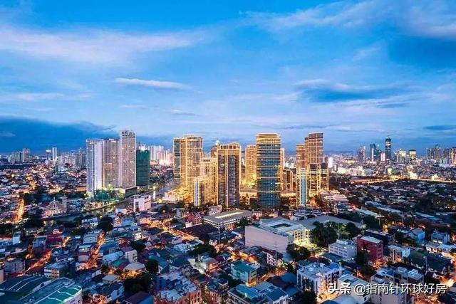 菲律宾投资,菲律宾房价多少?投资多少钱合适?