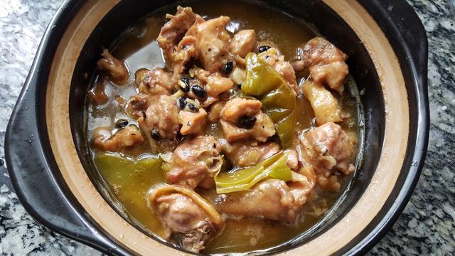 鸡肉的吃法,鸡肉香喷喷的做法,又嫩又滑又好吃,家常做法味道很棒