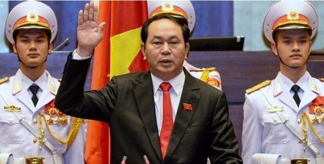 节日,为越南元首服丧,胡志明诞辰为法定节日,老挝与越南有何特殊关系