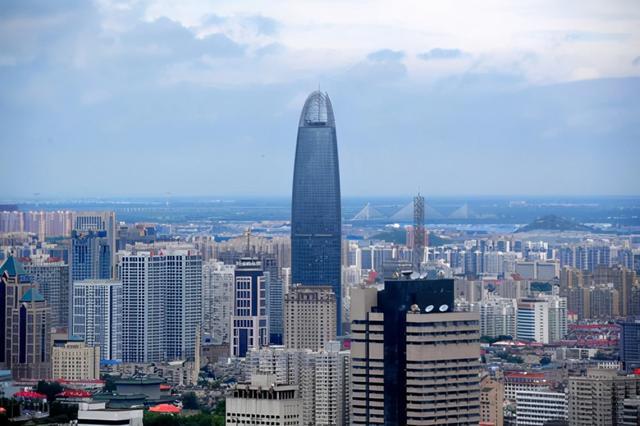 山东加速基本建设新时期智能化强省会动员会