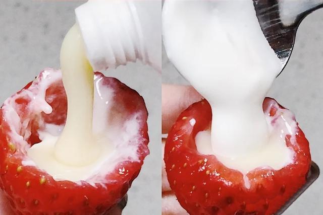 草莓的吃法,解锁草莓的7种神仙吃法,誓要将一颗草莓发挥到最极致