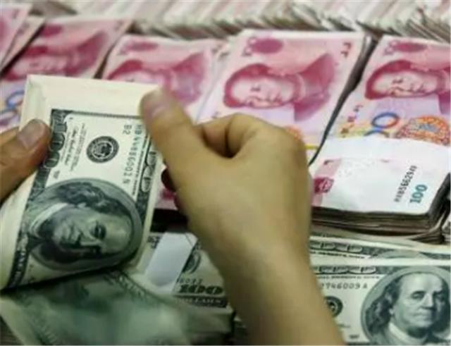 人民币结算协议书,我国还击的关键一步