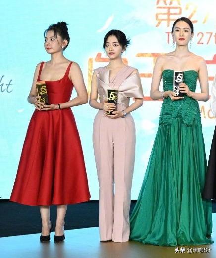 最佳女主不是热依扎,这不意外!评委陶虹说不是会哭,就是好演员 全球新闻风头榜 第1张