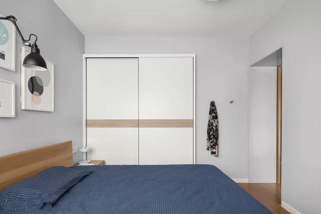 你怎么做,衣柜还是衣帽间,关于卧室里的收纳,你打算怎么做?