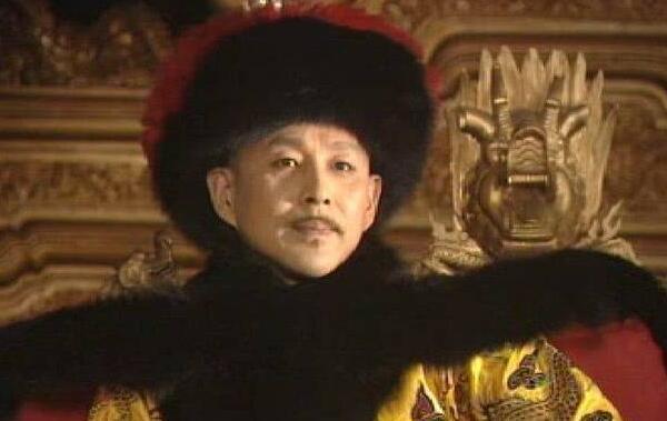 清的名人,满族八大姓氏代表人物:爱新觉罗·玄烨