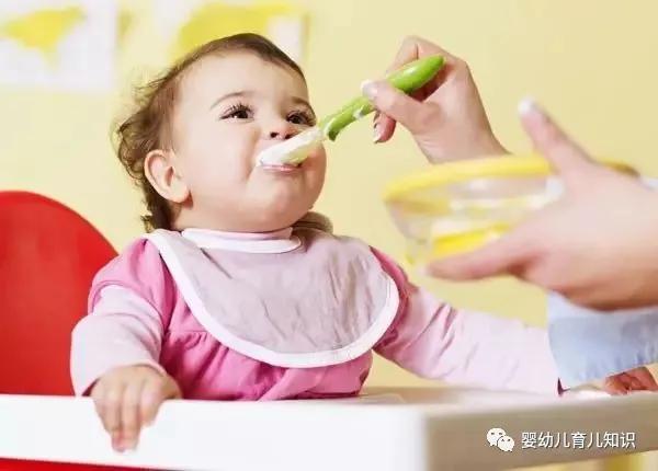婴儿什么时候添加辅食,婴儿辅食添加时间表是怎样的?宝宝一天吃几顿辅食?答案在这里