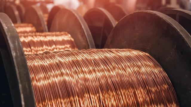 2021年全世界精炼铜生产量预估将提升3
