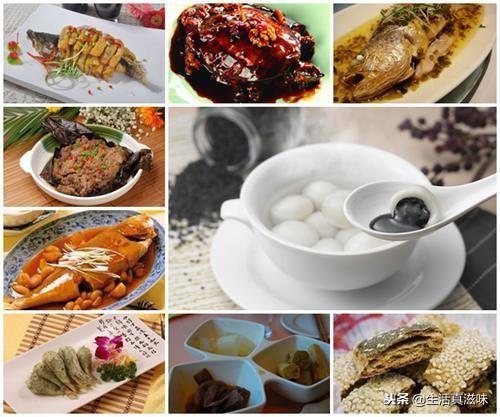宁波的美食,这10家宁波特色美食,承载着太多宁波人的回忆,你吃过几种呢