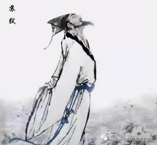 """苏轼简介,大文豪苏东坡:做""""吃货"""",我是认真的"""