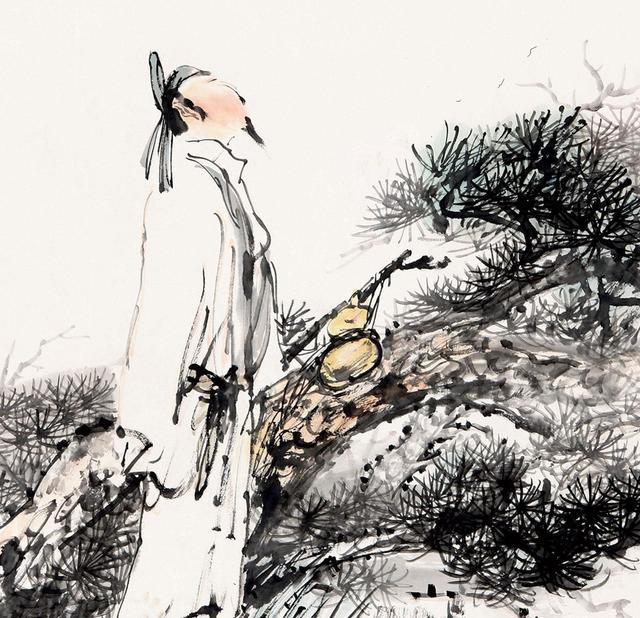 描写山水的诗,唐朝宰相张说善用山水传递清韵,细品他这十首佳作,读懂净化心灵