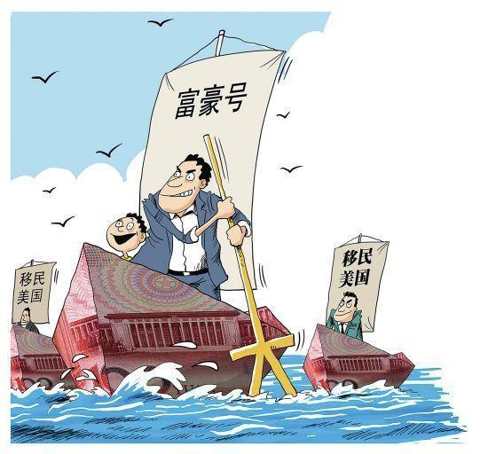 和中国富豪热衷于香港移民不一样的是,在我国待了40年的盛智文