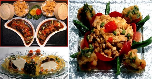香港美食节,舌尖上的香港 从香港美食节看香港人的饮食文化