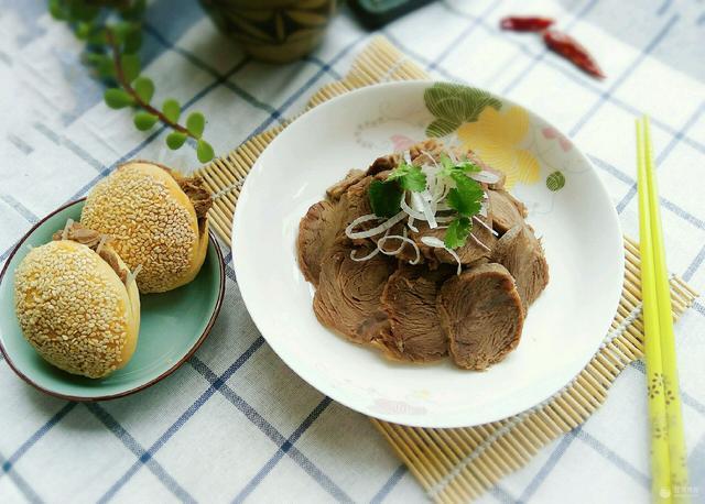酱牛肉的做法,好吃的酱牛肉-做法超简单