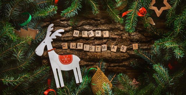 """营销策略分析,分析往年圣诞趋势,制定最""""match""""你的圣诞营销策略"""