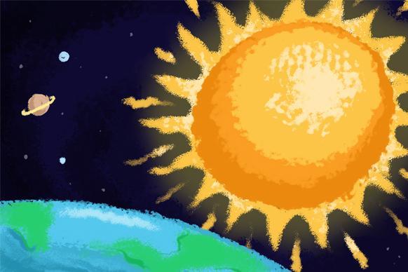 光合作用的意义,你了解太阳所产生的巨大能量吗?
