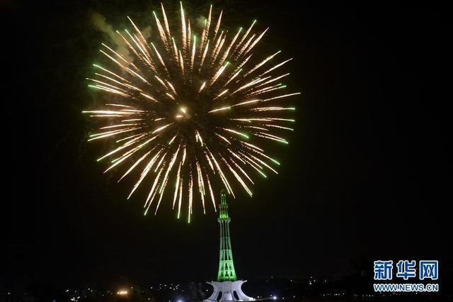 8月14号是什么节日,巴基斯坦庆祝独立日