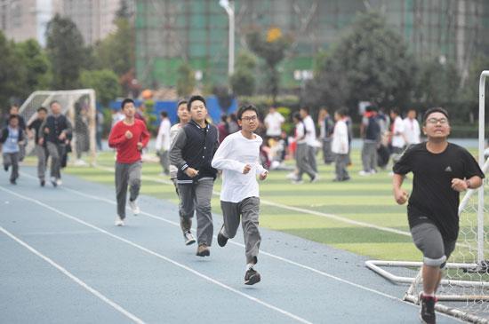 北京小学,北京市小学每周至少5节体育课,不得以任何形式挤占体育