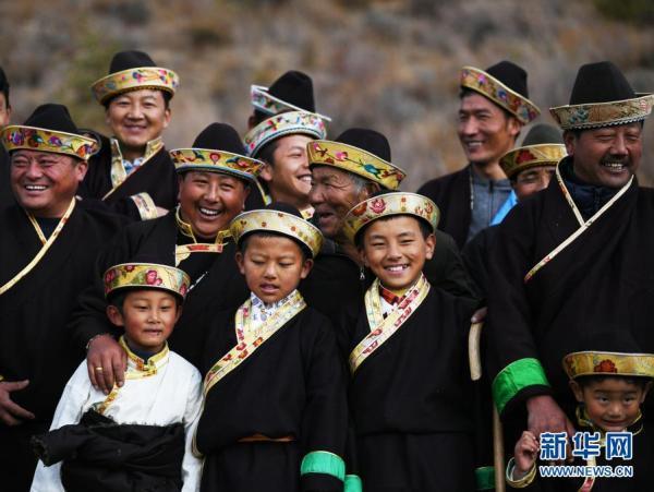 """藏族节日,西藏迎来""""最早""""新年"""