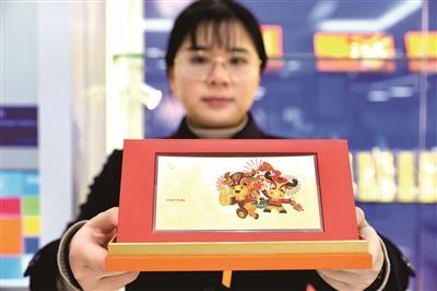 属牛摆件,衢州新闻网丨牛年生肖贺岁贵金属登场