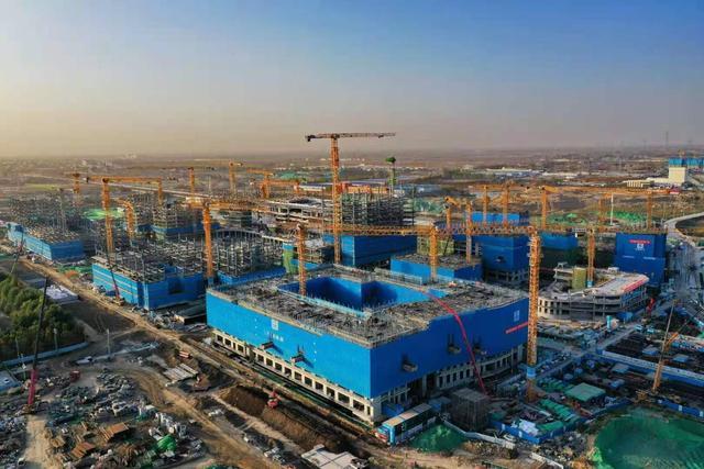 中交投资有限公司,拟投资约170亿元!中交集团将在雄安新区打造未来科创城