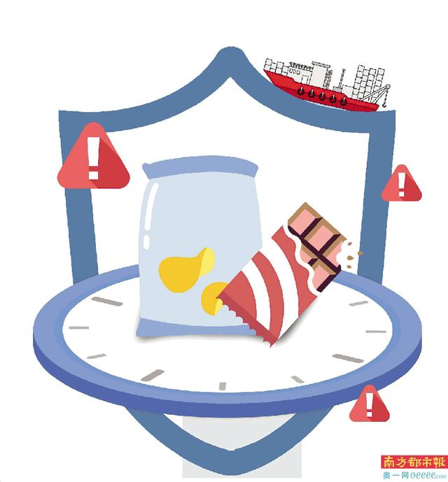 营销食品,最高法:销售过期食品 消费者可要求十倍赔偿