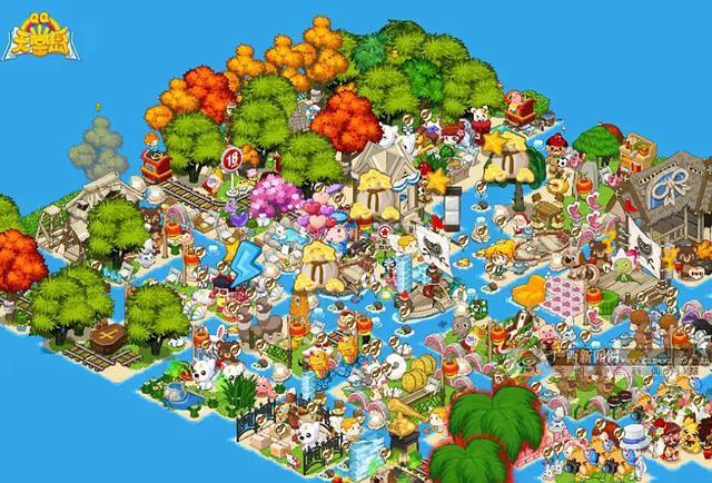 经典网页游戏,那些曾经陪伴过我们的网络游戏,你最怀念哪一款?
