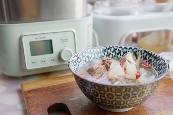 牛排骨的做法大全家常,鲜香下饭的萝卜牛排骨汤,你喜欢吗?