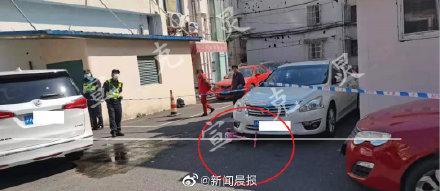 悲剧:上海一6岁女童玩滑板车被压身亡