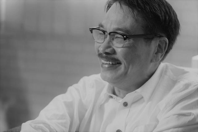 香港明星吴孟达肺癌过世寿终68岁