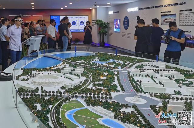 南昌 VR,南昌打造中国VR产业总部和数字经济企业区域总部