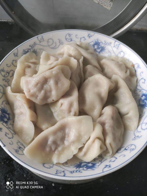 羊肉馅饺子的做法,学会这些羊肉胡萝卜水饺,孩子多吃三碗饭