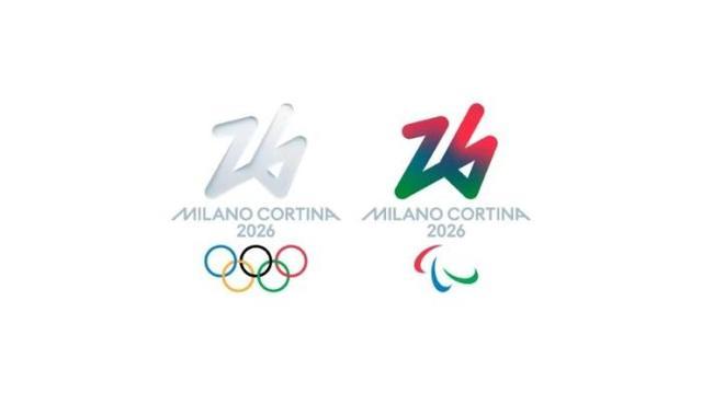寓意,2026年冬奥会及冬残奥会会徽揭晓,它有这样的寓意