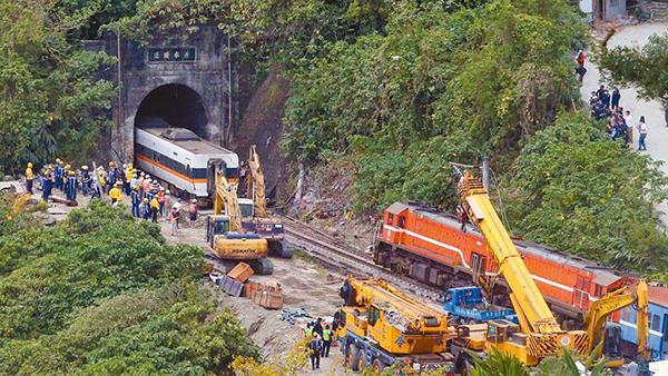台铁花东线啥时候修复全线通车?