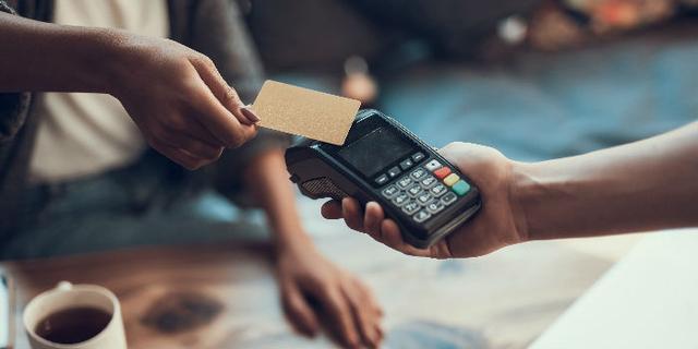 2021年第一家对透支卡线下推广买卖总计积分