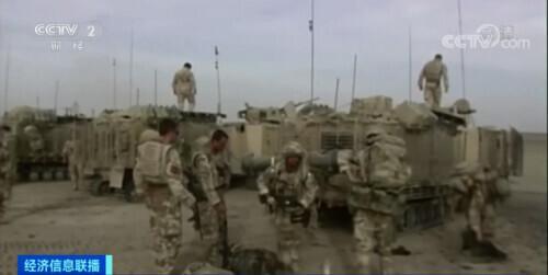 拜登宣布:美国将从阿富汗撤军!美国史上最长海外战争落下帷幕? 全球新闻风头榜 第5张