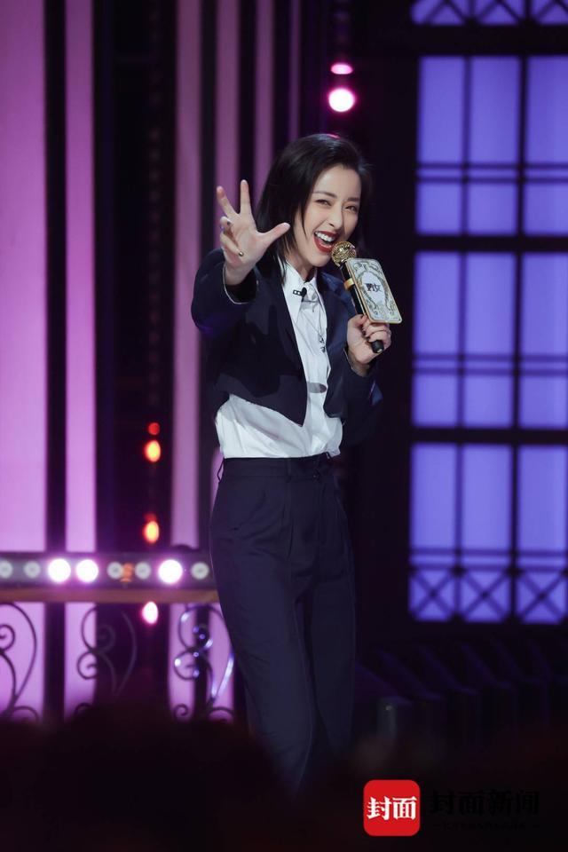 黄小蕾公开承认青春往事:16年曾追求过大张伟 全球新闻风头榜 第2张